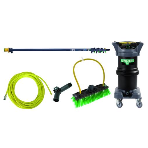 UNGER HydroPower™ DI Set für Fortgeschrittene