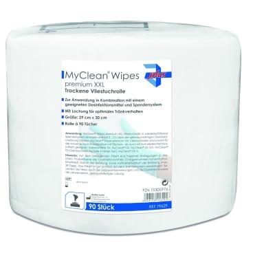 MyClean® Wipes premium