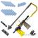 VERMOP Toplock Indoor Aquasoft Set 1