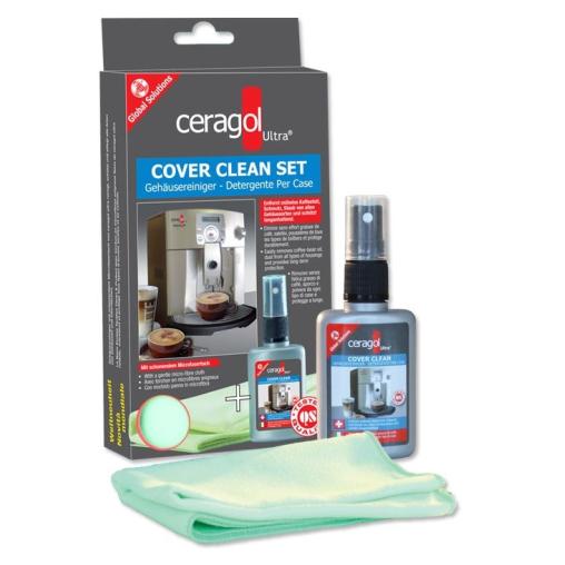 ceragol ultra® Cover Clean Set