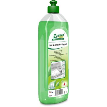 TANA green care MANUDISH original Geschirrspülmittel
