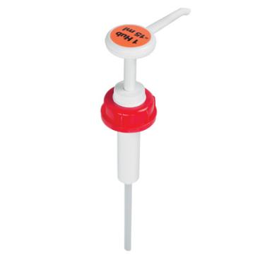 B. Braun Dosierpumpe für 5 l - Kanister Hub: 15 ml