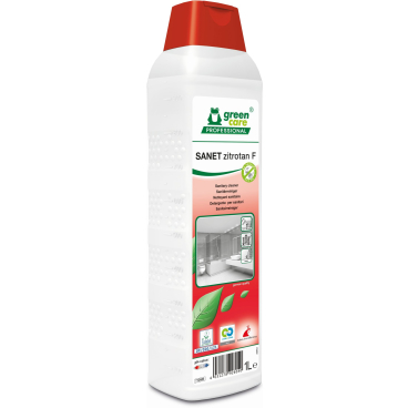 TANA green care SANET zitrotan F Sanitärreiniger
