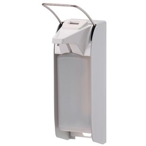 ingo-man® plus Counter Seifen-/Desinfektionsmittelspender