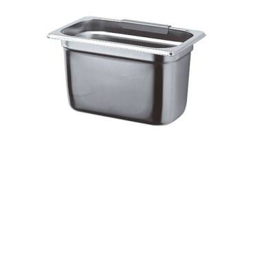 ingo-man® plus BA Bürstenauffangbehälter