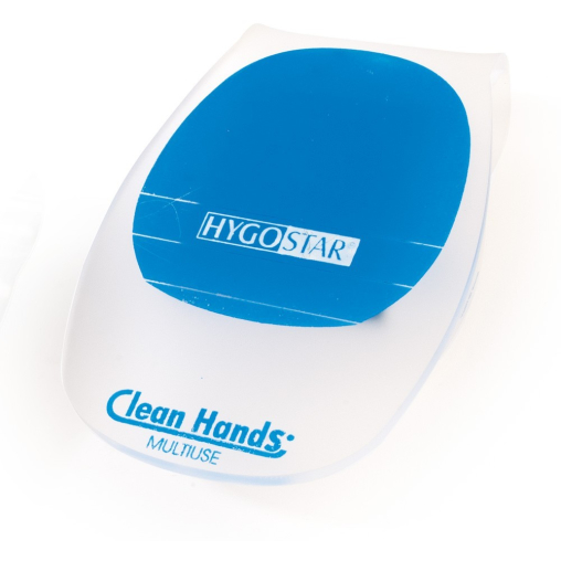 HYGOSTAR® Clean Hands Kit Hygienehandschuhset