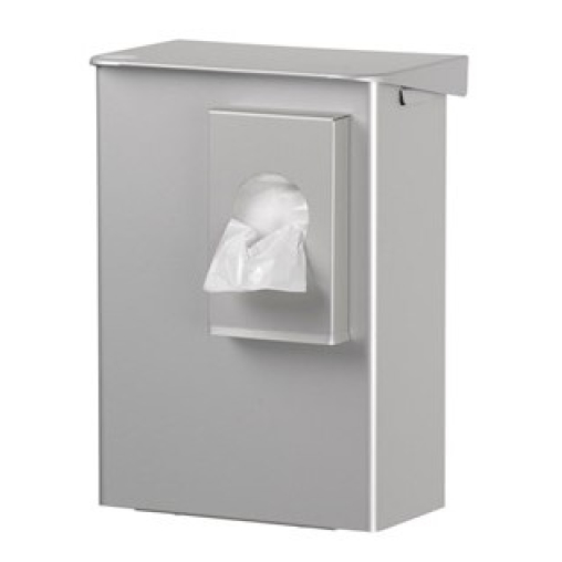 SanTRAL AB 6 HB 2 Hygieneabfallbox