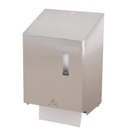 SanTRAL® HTU 1 Berührungsloser Papierhandtuchspender