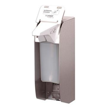 ingo-man® plus IMP Touchless Seifen-/Desinfektionsmittelspender