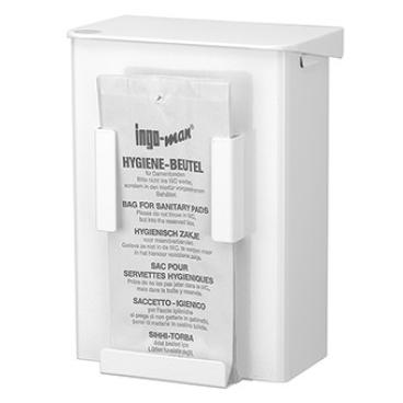 ingo-man® AB 6 HB 1 Hygieneabfallbox