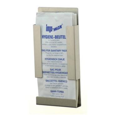 ingo-man® plus HB 1 Hygienebeutelspender