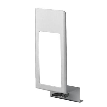 ingo-man® classic Verschlussblende, mit Sichtfenster