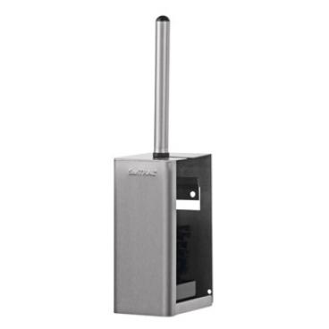 SanTRAL® WBU 3 WC-Bürstenhalter