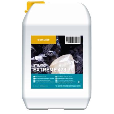 eukula® Strato Extreme 473 Lackierung, ultramatt