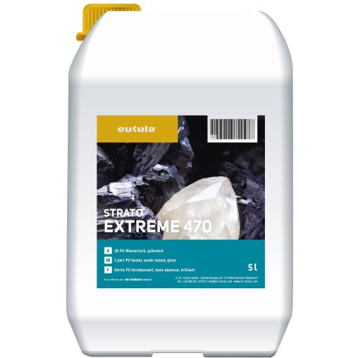 eukula® Strato Extreme 470 Lackierung, glänzend