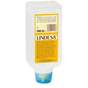 LINDESA® Hautschutz- und Pflegecreme