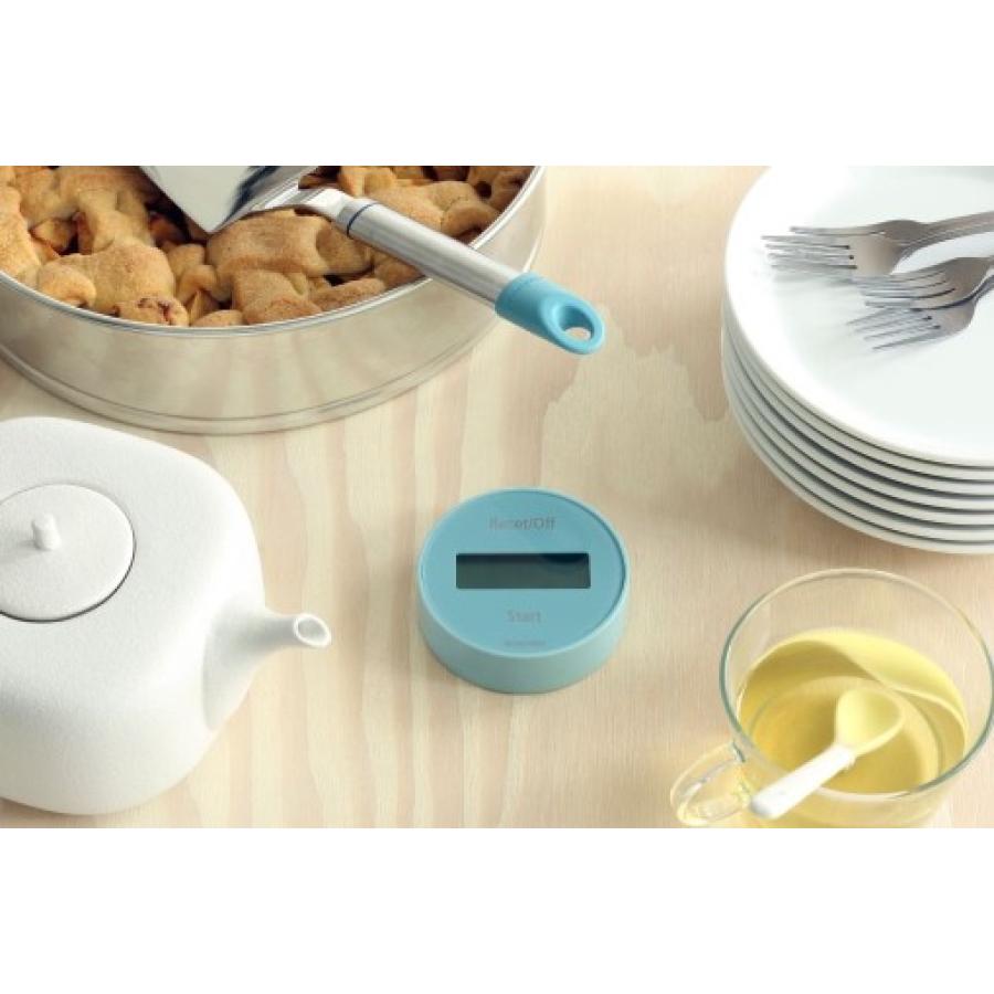 Brabantia magnetischer Küchen-Timer, Farbe: Mint online kaufen | hygi.de
