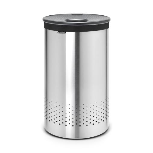 Brabantia Wäschebox mit Kunststoffdeckel