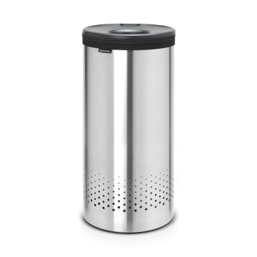 Brabantia Wäschebox, mit Kunststoffdeckel, 35 Liter