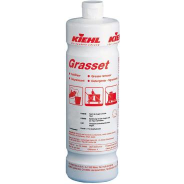 Kiehl Grasset Küchenreiniger 1000 ml - Flasche