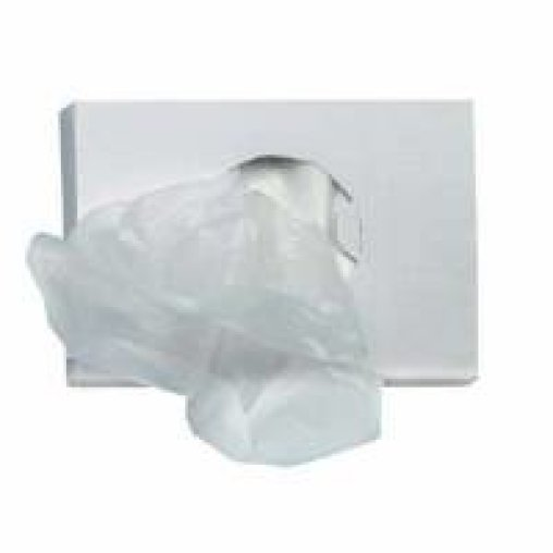 Hygienebeutel, Kunststoff