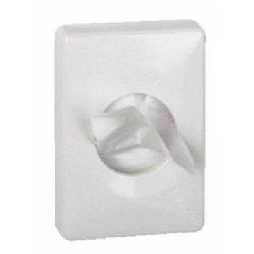 Hygienebeutel Spender Maße: H 140 x B 100 x T 30 mm