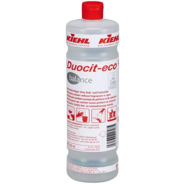 Kiehl Duocit-eco balance Sanitärreiniger