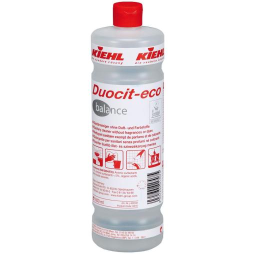 Kiehl Duocit-eco balance