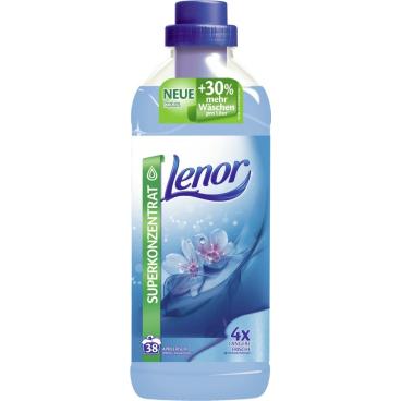 Lenor Aprilfrisch Weichspüler 950 ml - Flasche