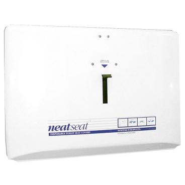 Steiner System Spender Neat Seat für WC-Schutzpapiere