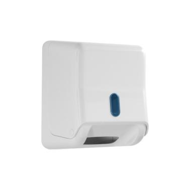 Steiner System Falt-Toilettenpapierspender