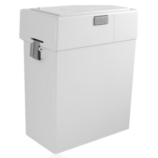 Steiner System Press Box