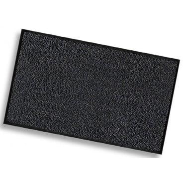 Schmutzfangmatte 120 x 180 cm, schwarz-meliert
