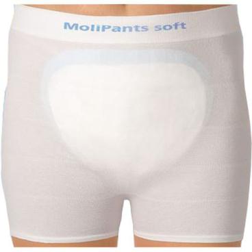 MoliPants® soft Fixierhosen