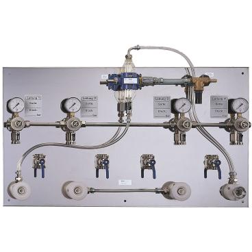 Bevi Free Fix CO2 Reinigungsgerät