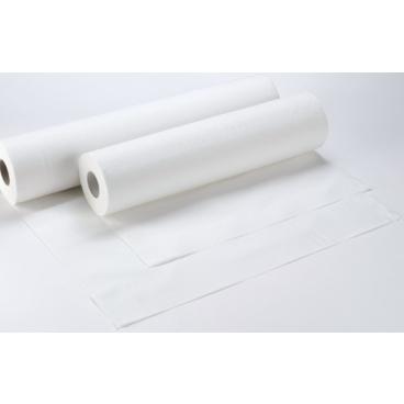 FUNNY Abdeckrollen aus Zellstoffpapier