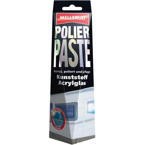 MELLERUD POLIERPASTE für Kunststoff und Acrylglas