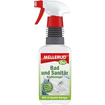 MELLERUD Bio Bad und Sanitär Kraftreiniger