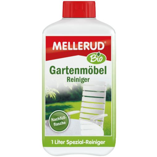 MELLERUD Bio Gartenmöbel Reiniger