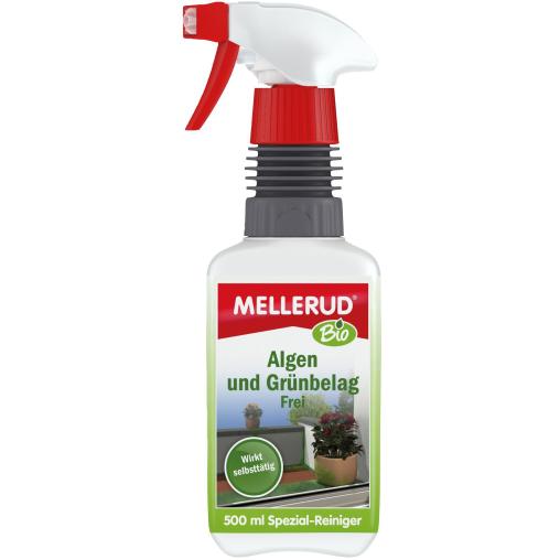 MELLERUD Bio Algen und Grünbelag Frei