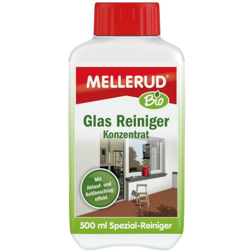MELLERUD Bio Glas Reiniger Konzentrat