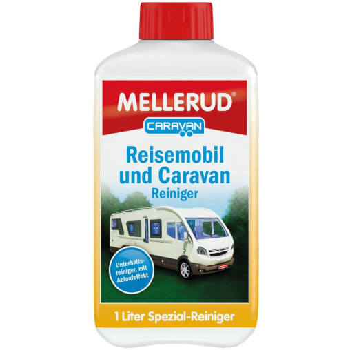 MELLERUD CARAVAN Reisemobil und Caravan Reiniger