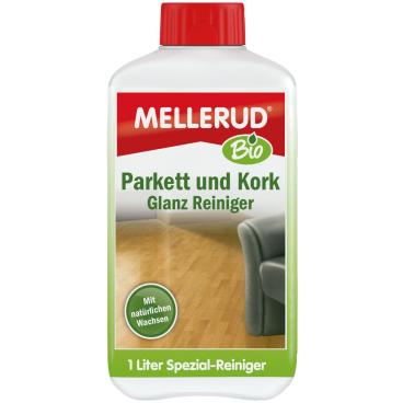 MELLERUD Bio Parkett und Kork Reiniger