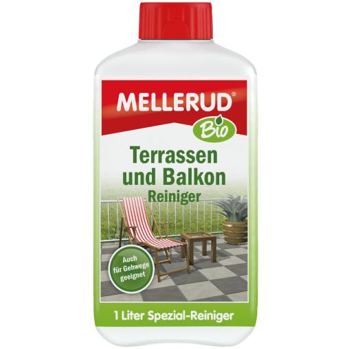 MELLERUD Bio Terrassen und Balkon Reiniger