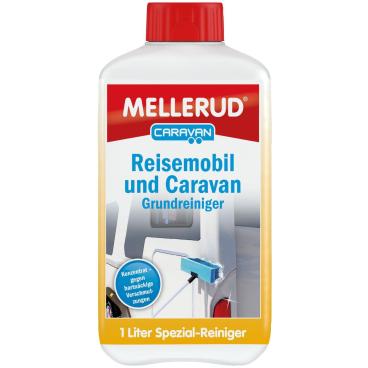 MELLERUD CARAVAN Reisemobil und Caravan Grundreiniger