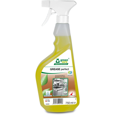 TANA green care GREASE perfect Küchenreiniger