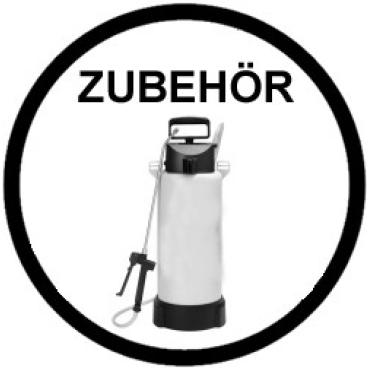 Ersatzschlauch für Druckspritze