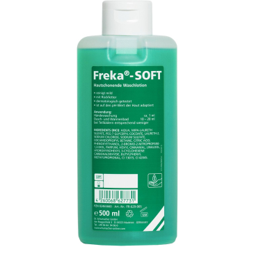 Dr. Schumacher FREKA®-Soft Pflegelotion