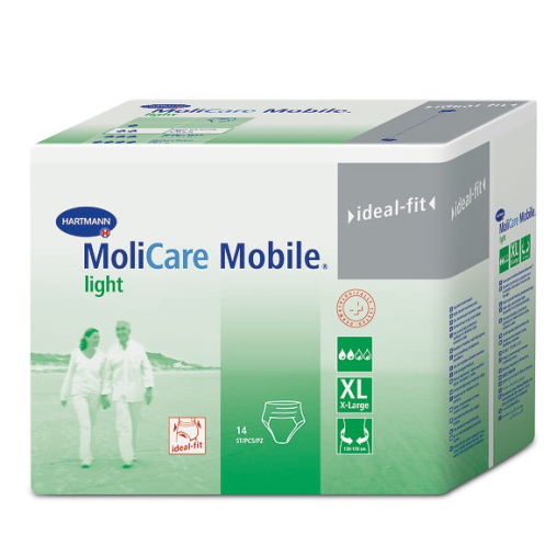 MoliCare® Mobile Light Inkontinenzslip