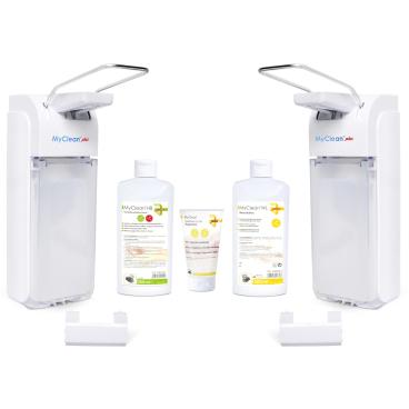 MaiMed® Desi-Starter-Set Desinfektionsmittel